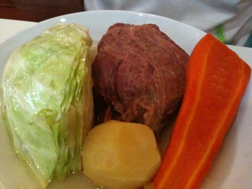 Dayrit's fresh corned beef
