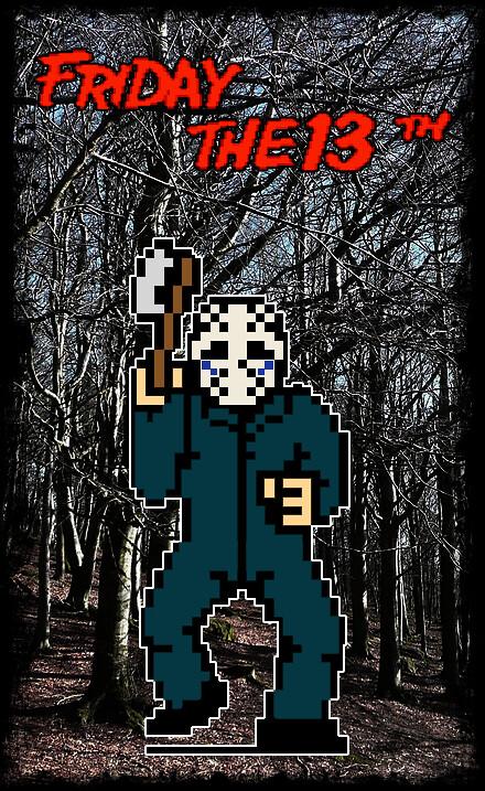 The 8-Bit Jason Project - A New Beginning