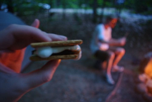 Makin' S'mores