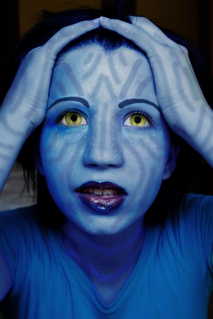 Movie Inspired #3: Avatar