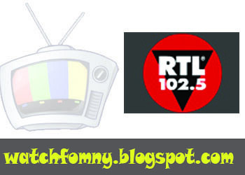RTL Music channel