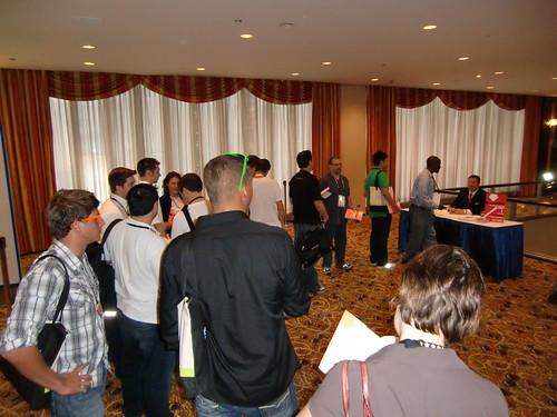 Affiliate Summit East 2010 080