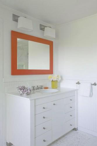 eve robinson watermill house orange frame