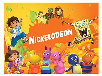 Nickelodeon: Tu Mundo Nick