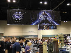 Star Wars the Force Unleashed II banner