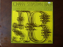 Bach - Goldberg Variationen 1-30 BWV988 - Zuza...
