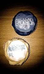 Nokia Ringaz cupcakes-4