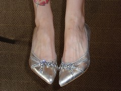 The Vegan Wedding Shoes