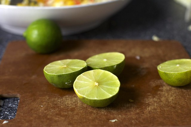 limes for juicing