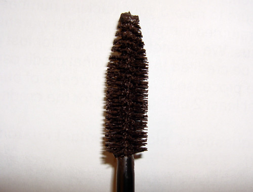 Korres Mascara Brown 02