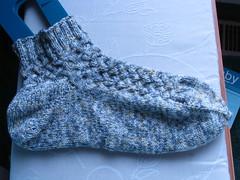 Dunedain Sock