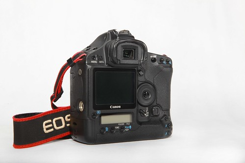 Canon 1D MARK III - FOR SALE