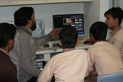 Adobe Youth Voices in Pakistan