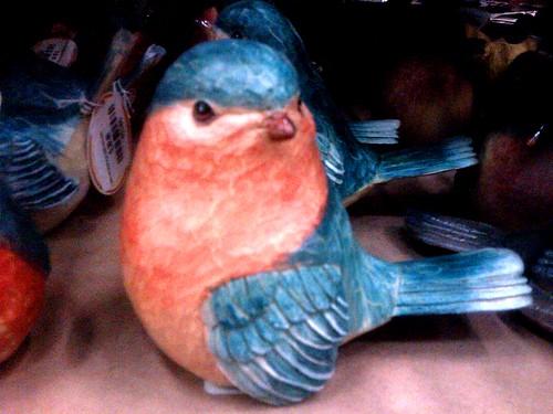 little bird at MUSEO shop Guatemala