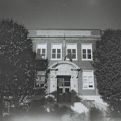 Patrick F. Lyndon Elementary School, West Roxbury, Mass.