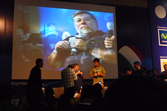Steve Wozniac