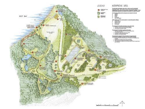Landscape master plans 100812