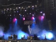 Fuji Rock Festival 2010 BOOM BOOM SATELLITES