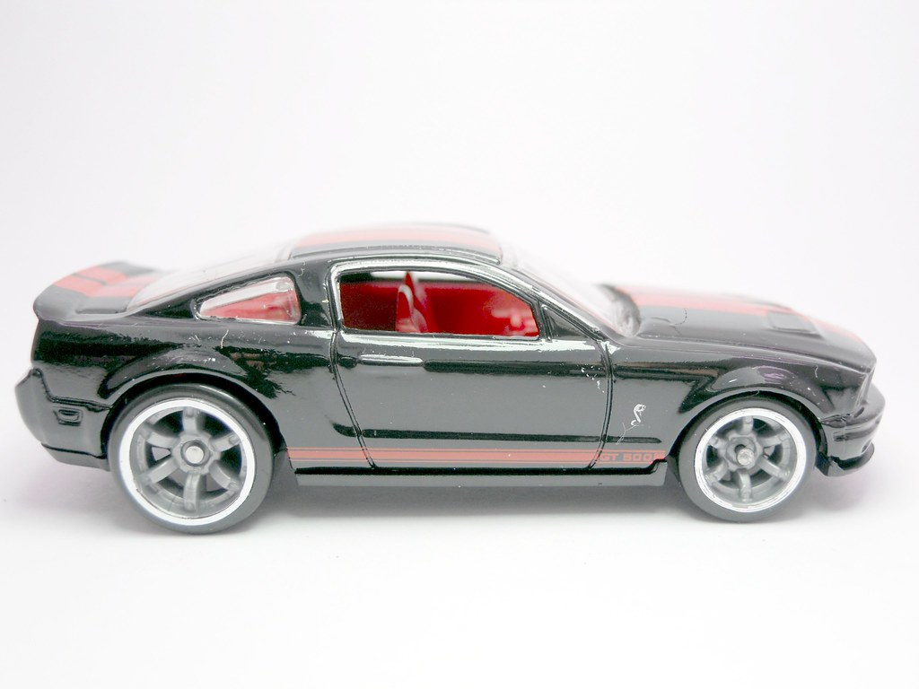 hws speed machines '07 ford shelby gt500 (2)
