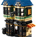 LEGO Harry Potter - 10217 Diagon Alley - Ollivanders