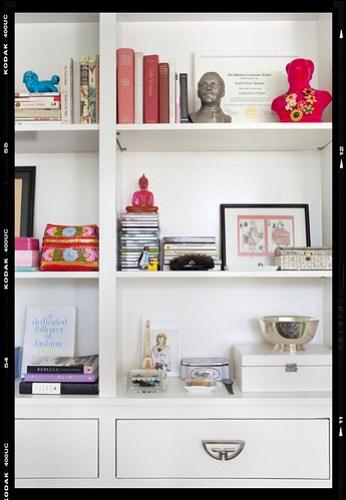 Betsy Burnham built in bookcase2