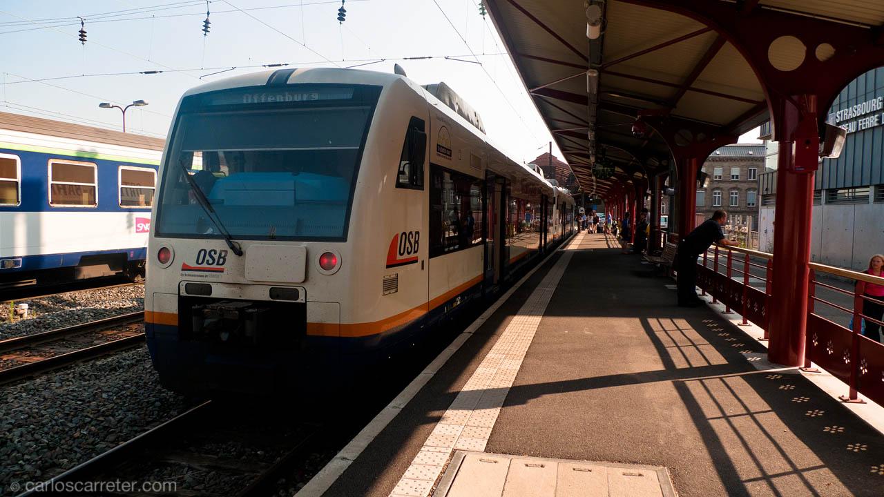 Metro-Rhin