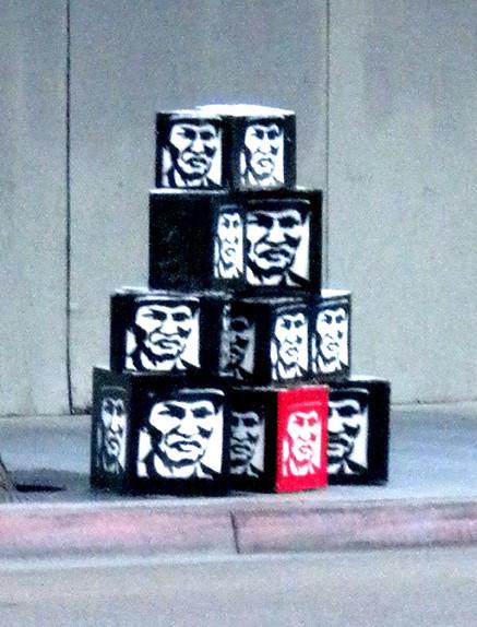 DTM boxes