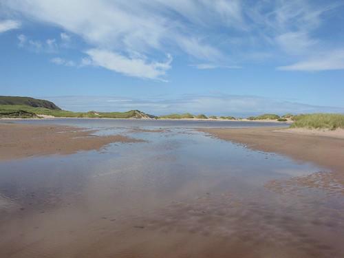 Sandwood Bay