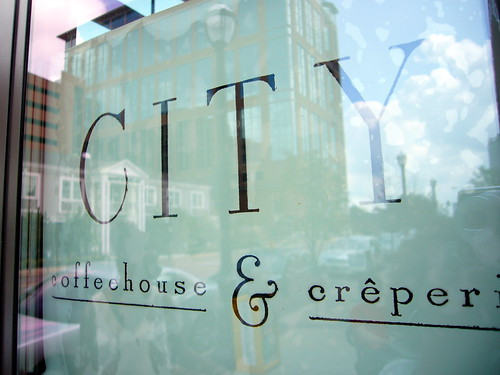 Coffee House and Creperie