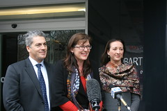 Australian Electoral Commission Declaration of...