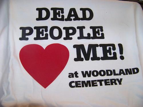 Dead People <3 me
