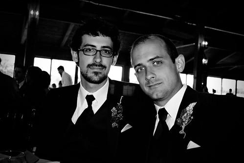 Bridgeland Wedding - 9/5/10