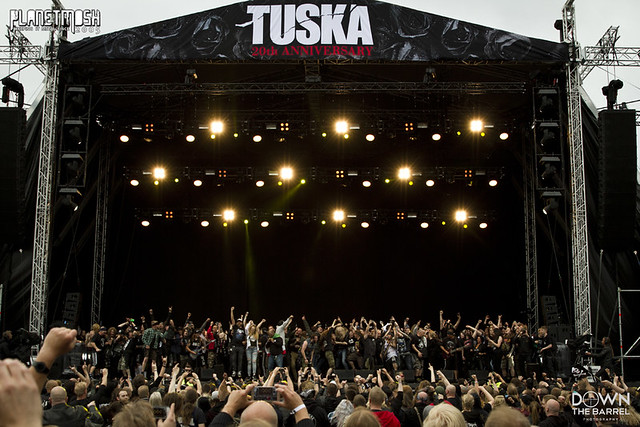 Suicidal Tendencies 1 Tuska 2017