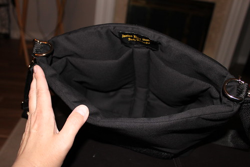 Etsy addiction - Camera bag