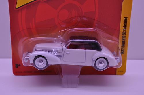 jl 1937 cord 812 sc cabriolet