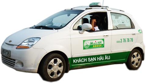 Taxi Bãi tắm Quất Lâm