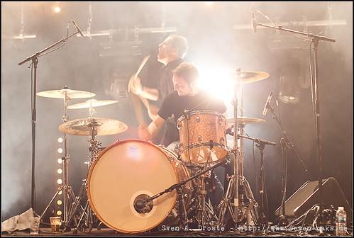 Christophe Danthinne & Didier Dauvrin / Showstar