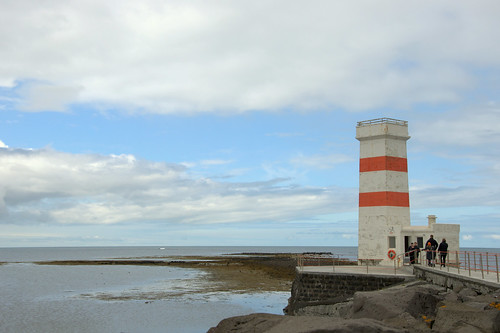 Lighthouse of Garður