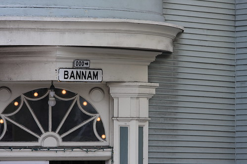 0000 Bannam Place