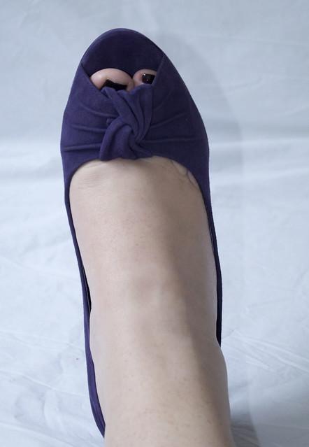 Purple Suede 05