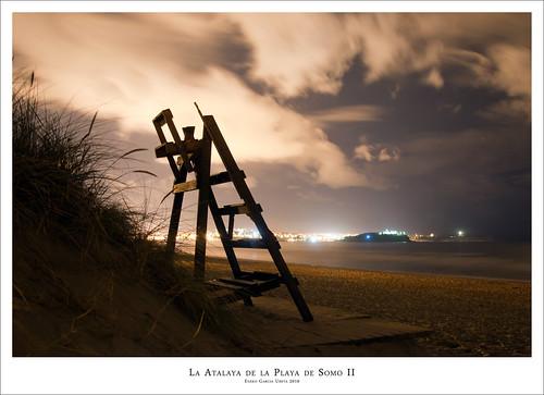 La Atalaya de la Playa de Somo II
