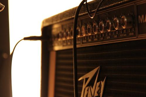 Peavey Amp I