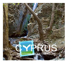 Troodos mountains travel Cyprus