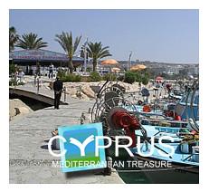 Agia Napa travel Cyprus