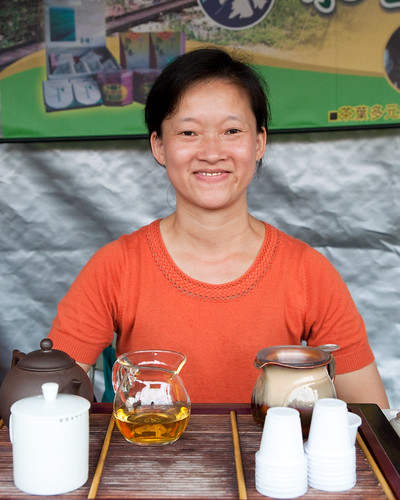 2010 World Tea Expo