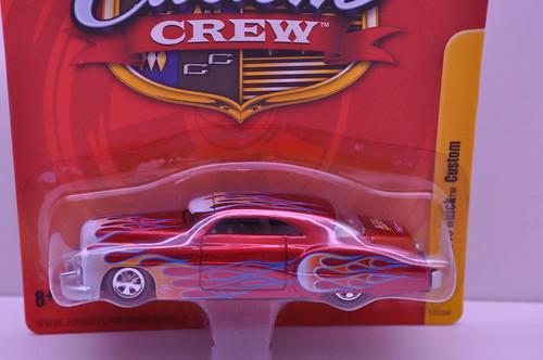 jl Big Lou Custom Crew 1949 Buick custom (2)