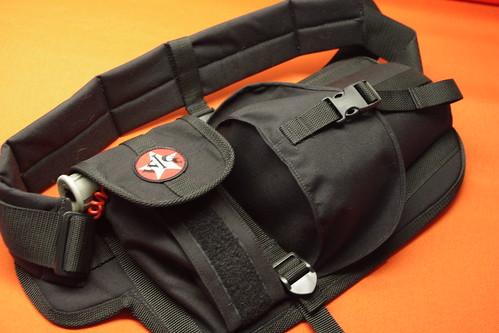 SLR bag by wig