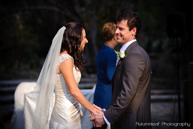 Amanda and Kieran's Wedding