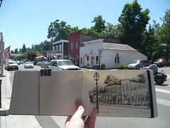 page one in jacksonville, oregon