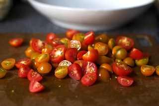 tomatoes, so fresh and so sweet